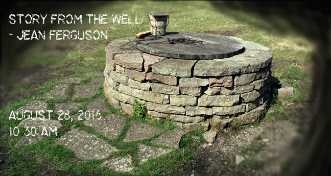 Story from the well
